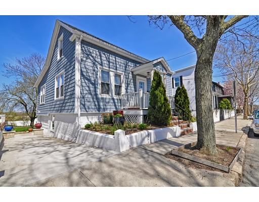 93 Jaques Street, Somerville, MA