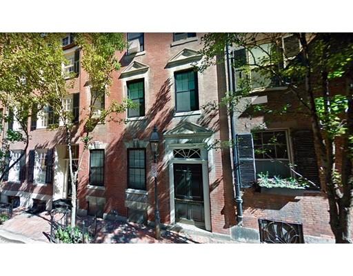 85 Myrtle Street, Boston, MA 02114