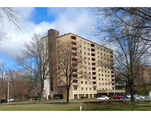 2500 Mystic Valley Parkway, Unit 801, Medford, MA 02155