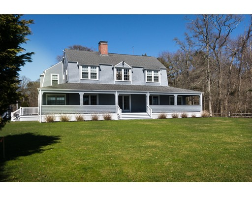 546 Point Road, Marion, MA