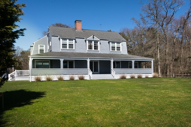 546 Point Road Marion MA 02738