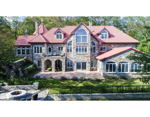 19 Hill Brook Drive, West Brookfield, MA