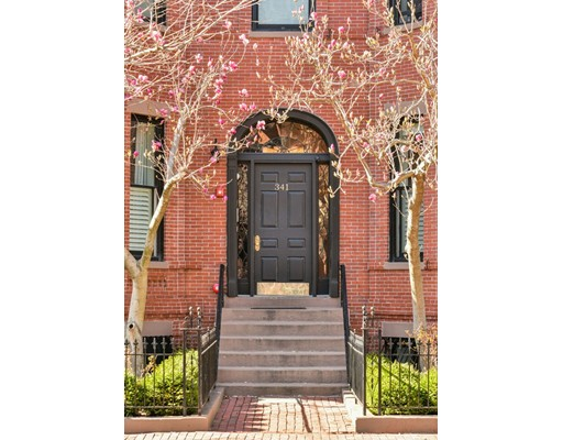 341 Marlborough, Boston, MA 02116