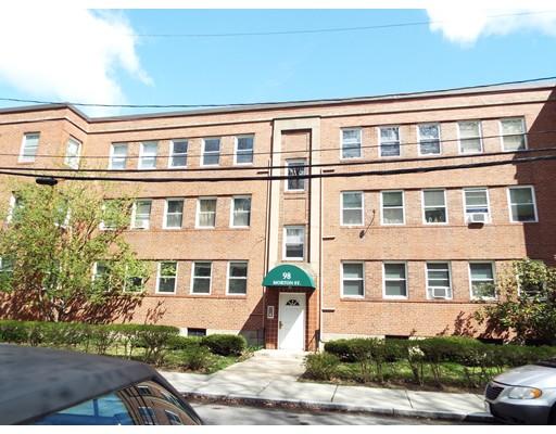 98 Morton Street Boston MA 02130