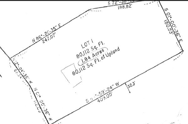 Beautiful lot in Dartmouth, MA. This 1.84 acre parcel with NO Wetlands is in an extremely desirable location, in close proximity to local shopping, university, restaurants, and highway access. Lot is set in front of a large parcel of undeveloped land. Many builder's packages available.