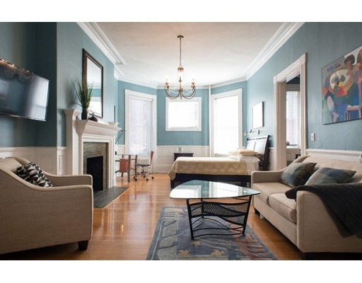 342 Commonwealth Avenue, Boston, MA 02115