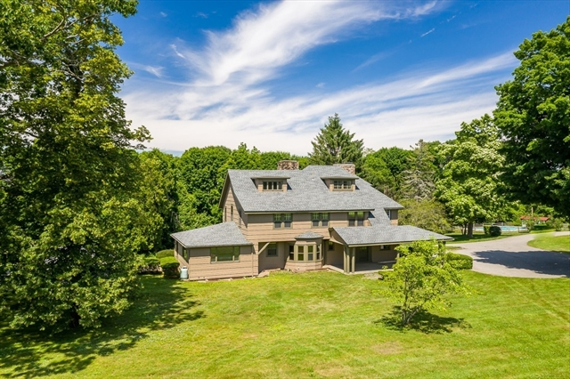 2 Overhead Dr, Hamilton, MA, 01982, Essex Home For Sale