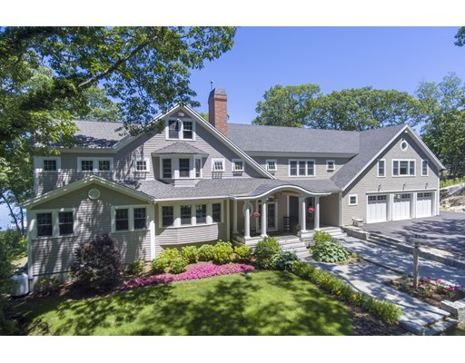 46 Gammons Road, Cohasset, MA
