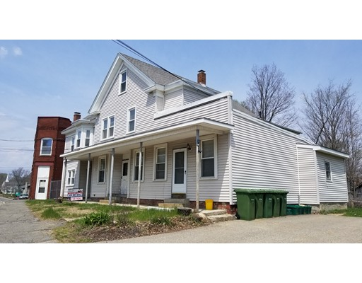 105 Mechanic Street, East Brookfield, Ma 01515