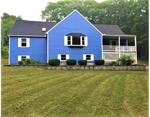 1 NORCROSS Road, Spencer, MA