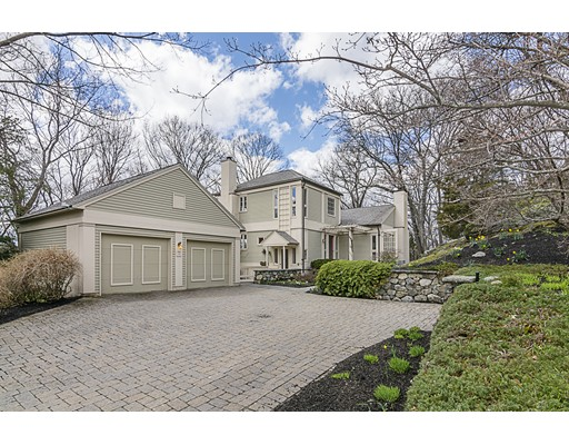 10 DOVER Lane, Lexington, MA