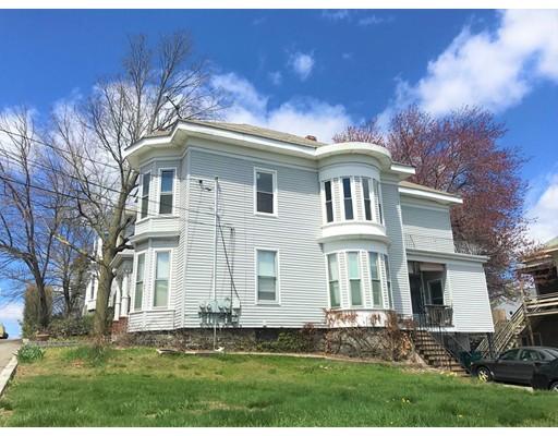138 Mount Vernon Street, Lowell, Ma 01854