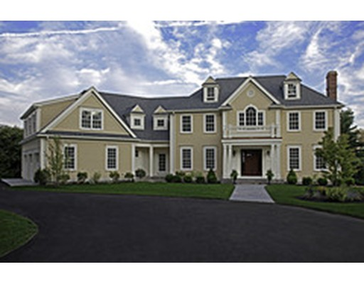 Lot 2/1395 Brush Hill Road, Milton, MA