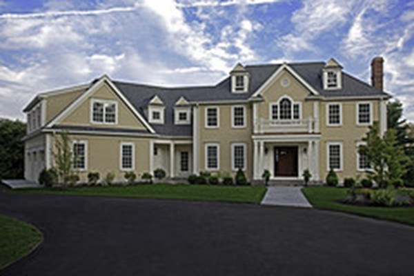 Lot 2/1395 Brush Hill Road, Milton, MA, 02186, Milton Home For Sale