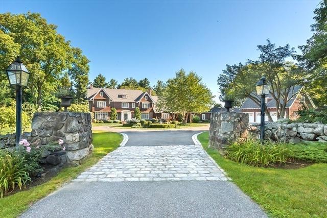 70 Salem Rd, Topsfield, MA, 01983, Essex Home For Sale