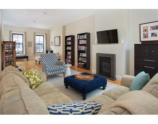 119 W Concord Street Boston MA 02118