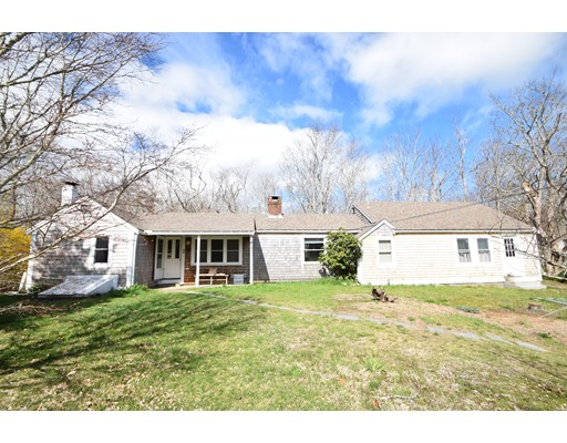 10 Childs Homestead Road, Orleans, MA 02653