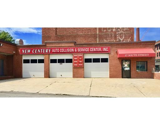 17 South Street, Lowell, MA