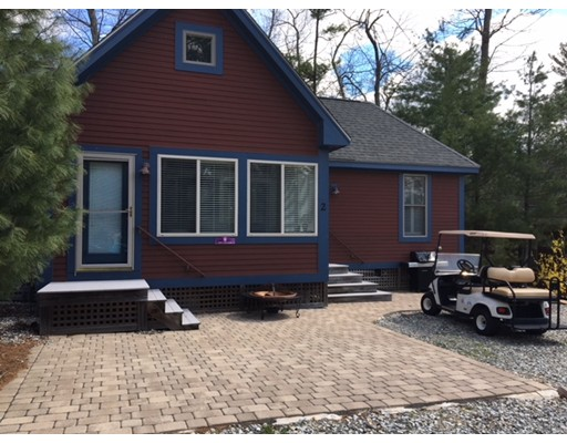 2 Ridgeview Road, Westford, MA 01886