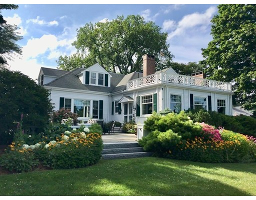 144 Beach Bluff Avenue, Swampscott, MA