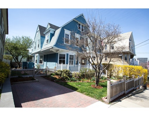 22 Sycamore Street, Somerville, MA