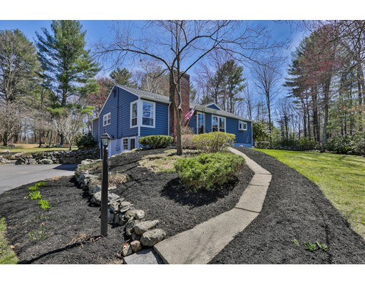 77 W Acton Road, Stow, MA