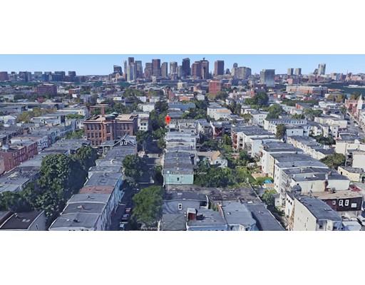 252 Paris Street, Boston, MA 02128