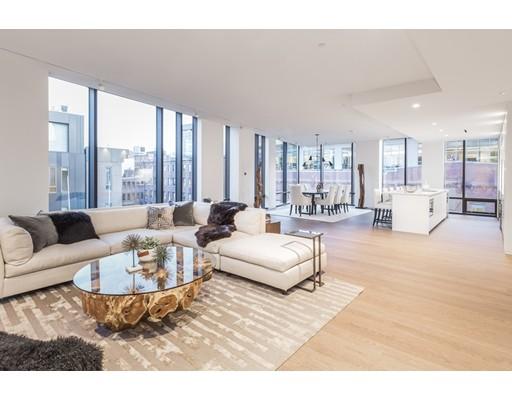 10 Farnsworth Penthouse Floor 6