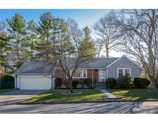 43 Windmill Lane, Arlington, MA