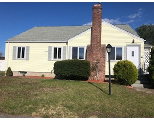 47 Pellana Road, Norwood, MA