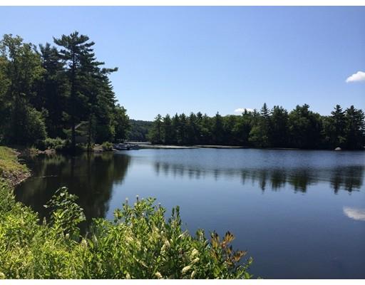 3 Four Acre Island, Harvard, MA