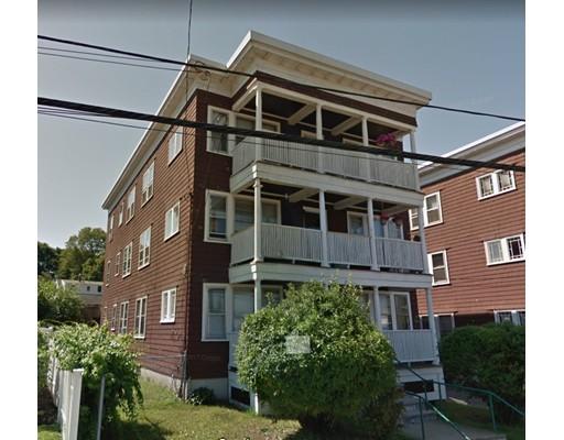 50 Spring Street, Unit 1, Boston, Ma 02132