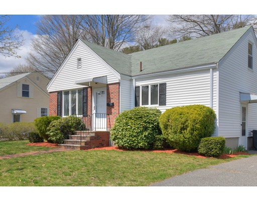 22 Foster Drive, Beverly, MA