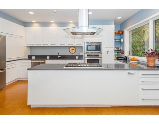 57 Westbourne Terrace, Brookline, MA