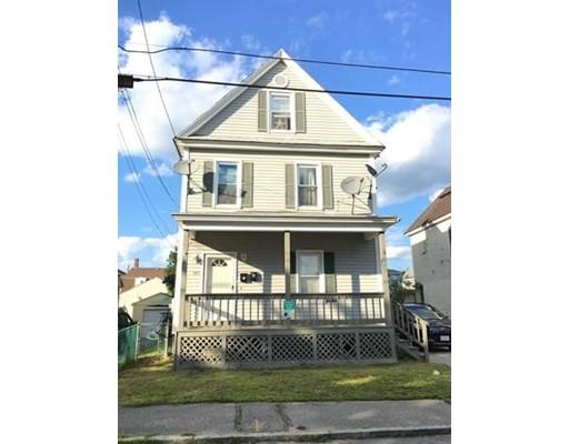 165 Avon Street, Lowell, MA 01854