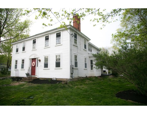1067 Middle Street, Dighton, MA