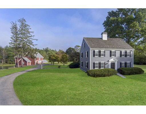 70-Lot-A2R Black Horse Lane, Cohasset, MA