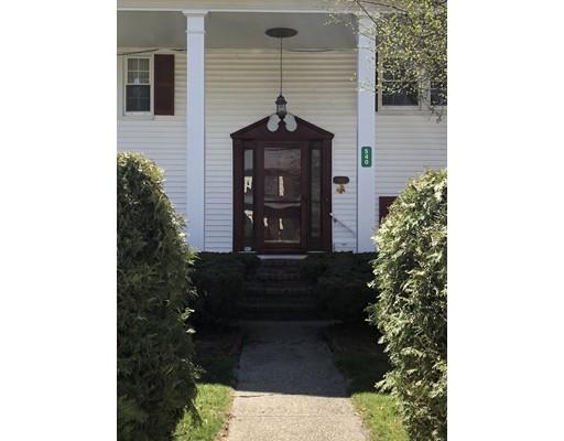 540 W Elm Street, Brockton, MA