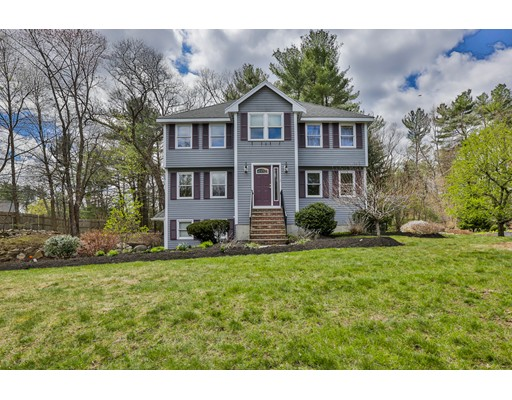2 Stonehedge Drive, Wilmington, MA