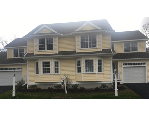 38 Hepatica Drive, North Andover, MA 01845