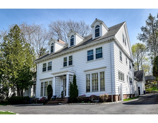 418 Commonwealth Avenue, Newton, MA