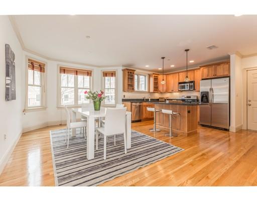 509 Centre Street, Unit 7, Boston, MA 02130