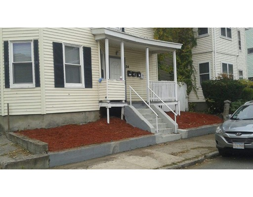 24 Lyon Street, Worcester, MA 01604