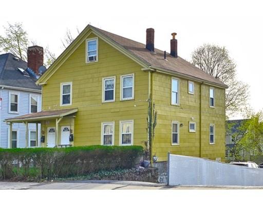 1057 Washington Street, Boston, MA 02124