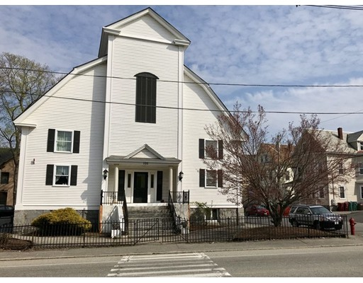 100 Rogers Street, Lowell, MA 01852