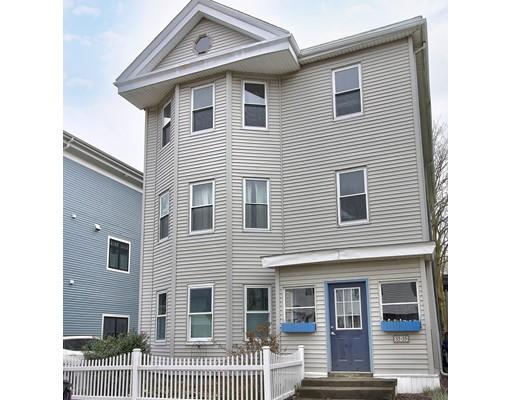35 Rosemary Street Boston MA 02130