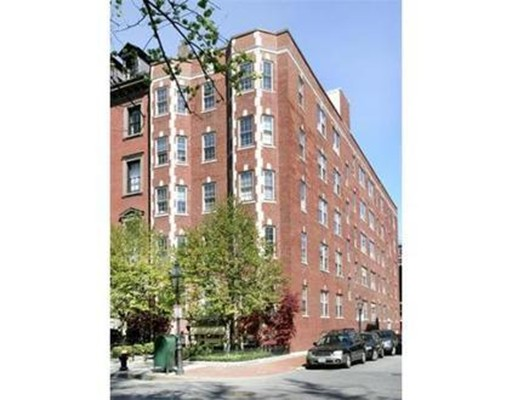 92 Beacon Street, Boston, Ma 02108