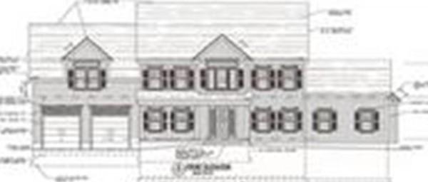 Lot 3 Duhamel Way, Bellingham, MA, 02019, Norfolk Home For Sale