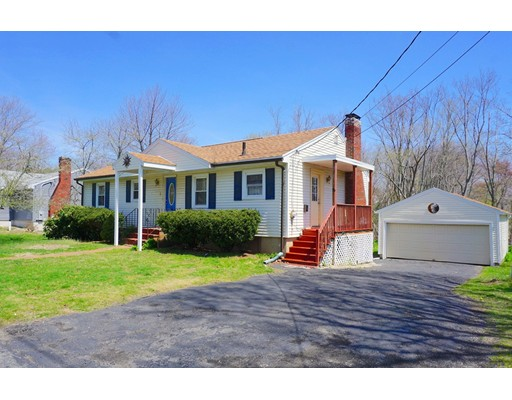 6 Carpenter Road, Lynnfield, MA