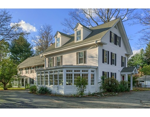 231 Chestnut Street North Andover MA 01845